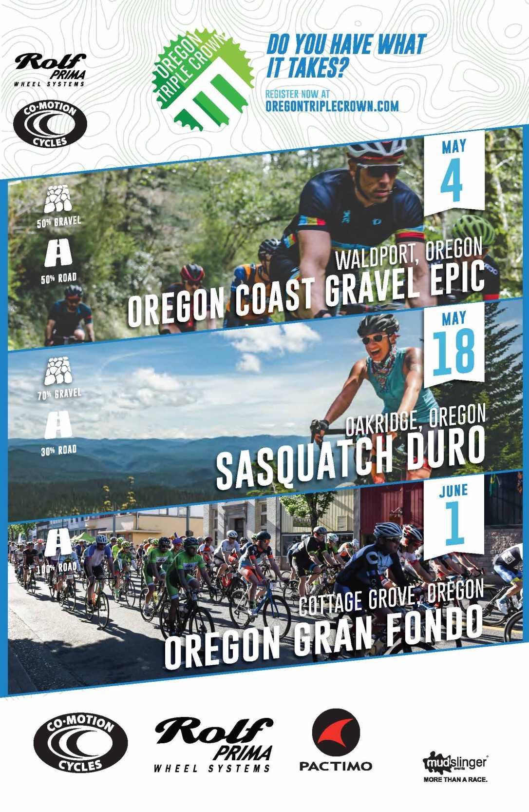 2019_Oregon_Triple_Crown_Poster